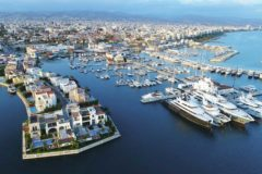 Buying A Luxury Marina Property