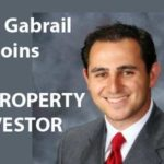 Paul Gabrail joins The Property Investor thought-leaders