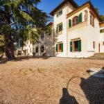 Villa Michele, Florence, Italy.