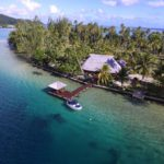 Buy your very own tropical island