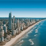 Gold Coast property market a Commonwealth Games medal winner