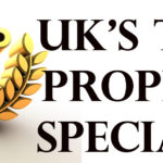 Who are the UK's top ten property specialists of 2019?