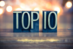 Australia's Top Ten Property Specialists 2019