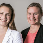 Australia's Top Ten Women Property Specialists: Marta Higuera and Zoe Pointon Co-Founders and Co-CEOs of OpenAgent.com.au