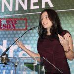 Page One Person: Alexandra Morris, Managing Director of MakeUrMove